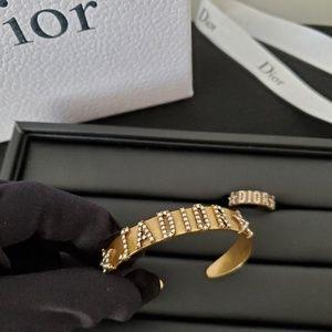 Dior J'ADIOR Bracelet and Ring Set